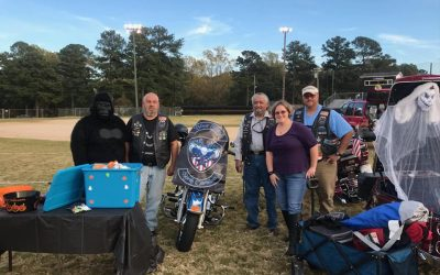 BSMC North Carolina Trunk & Treat